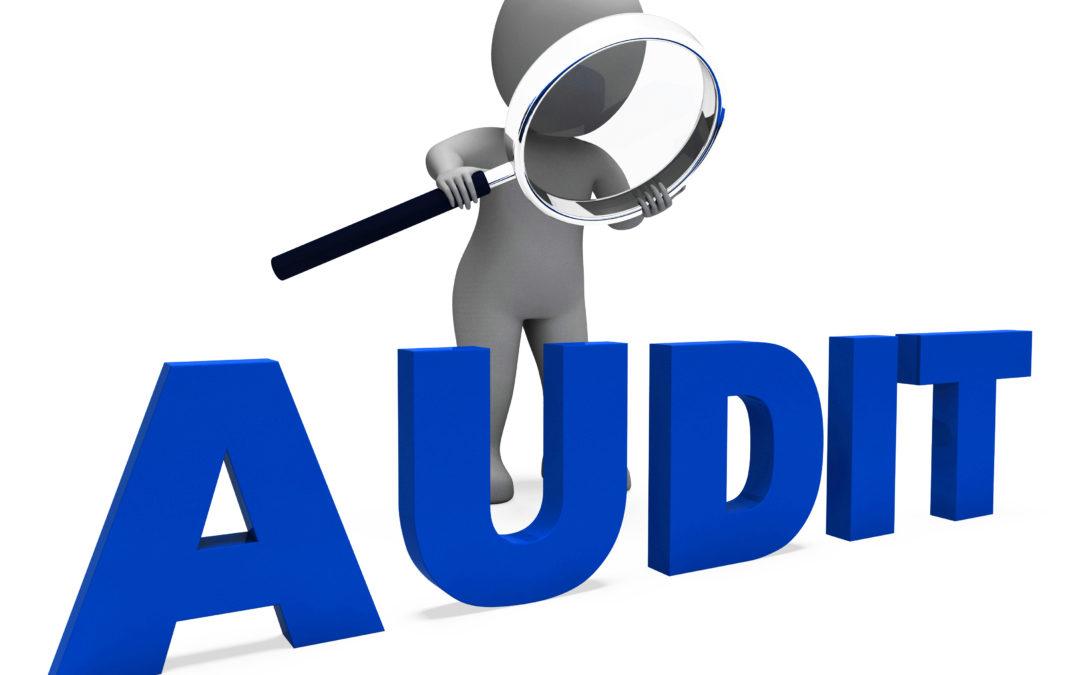 Eliminating Audit Denials